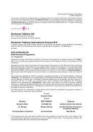 Prospectus-Final (clean) - Malta Financial Services Authority
