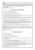 BB-9097 BEINSTRECKER - BEINBEUGER ... - Megafitness-Shop - Page 3