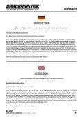 BB-9097 BEINSTRECKER - BEINBEUGER ... - Megafitness-Shop - Page 4