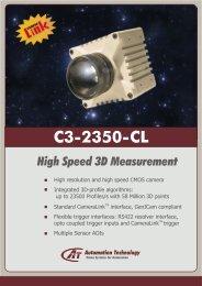 C3-2350-CL - brochure - Automation Technology GmbH