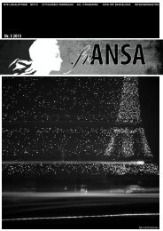 Nr. 3 2013 - Ansa