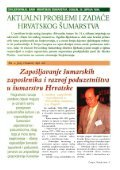 Kasno je gasiti, treba spriječiti - Hrvatske šume - Page 3