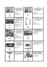 Firmas NUSSBAUM elektromehānisks divstat - MC Rolls