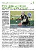 Wir sind Tischtennis - TTVN - Seite 5