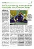 Wir sind Tischtennis - TTVN - Seite 7
