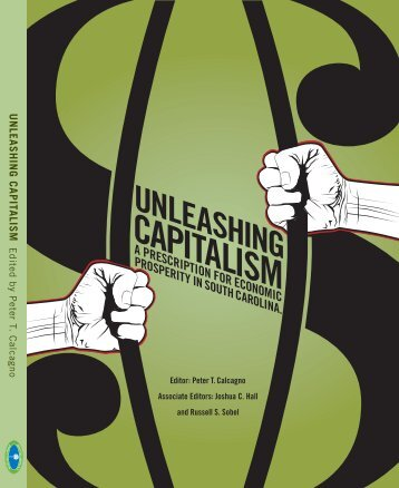 Unleashing Capitalism