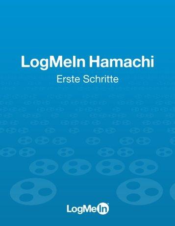 Installieren von LogMeIn Hamachi
