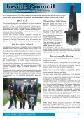 Council News February 2011 - Clutha District Council - Page 2