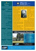 Council News February 2011 - Clutha District Council - Page 4