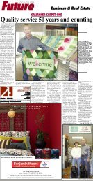 Quality service 50 years and counting - The Express
