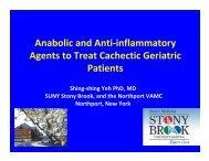 Shing Shing Yeh, PhD, MD - American Geriatrics Society