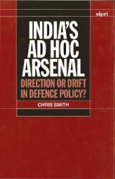 India's Ad Hoc Arsenal - Publications - SIPRI