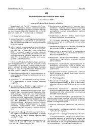 Na podstawie art. 37a ust. 7 ustawy z dnia 7 mar- ca 2007 r ... - KSOW