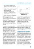 Cost-Effectiveness Analysis - Mediation - Page 5