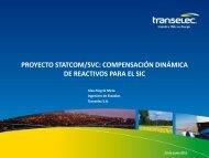 Proyecto STATCOM/SVC