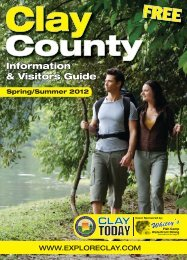 Download - Clay County Division of Tourism