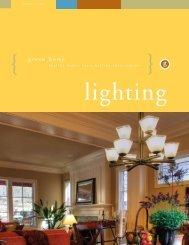 Green Home Lighting Guide - Idaho Power