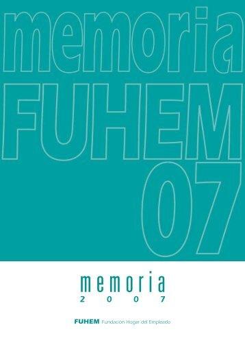 memoria - Fuhem