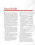 Primary Prevention of Sexual Violence - American College Health ... - Page 4