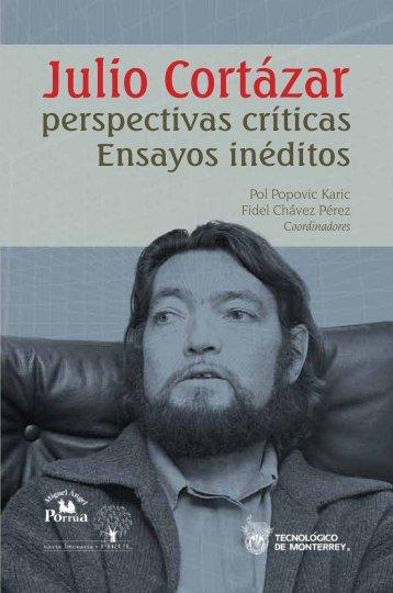 Julio Cortázar - Homepages