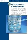 TTO Produkt - Tangram TeleOffice GmbH - Seite 2