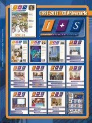 1991-2011 • XX Aniversario - Sociedad Española de Informática de ...
