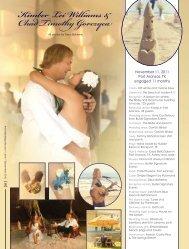 November 11, 2011 Port Aransas, TX engaged 11 months