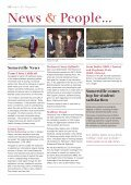 magazine - Somerville College - Page 4