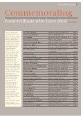 magazine - Somerville College - Page 7