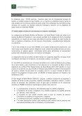 Acceso la Memoria 2009 (pdf tamaño 628 KB) - Fundación ... - Page 3