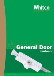 General Door - Seymour Locksmiths