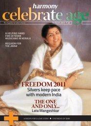 FREEDOM 2011 - Harmony