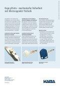 Kaba Schließzylinder - Gege pExtra - Page 2