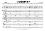 King Porter Stomp Published Score