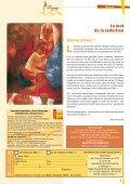 creuset d'amour. - Diocèse d'Avignon - Page 3