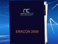 Virtual Mobility Coordinators - Eracon.info