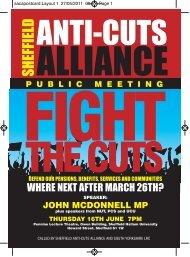 SACA postcard.pdf - Sheffield Green Party