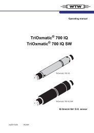 TriOxmatic 700 IQ TriOxmatic 700 IQ SW - Fagerberg