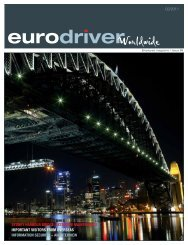 eurodrives - Sew-Eurodrive