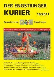 10/11 - Engstringer Kuriers