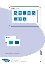 HydroFlex brochure NL.pdf - Invacare