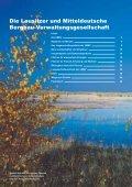 """Katalog """"Liegenschaften, Standorte, Landschaften"""" - Mitteldeutsche ... - Page 2"""