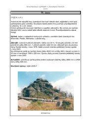 Jizera - Jizersko-ještědský horský spolek
