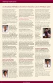 Spring 2009 - The University of Chicago Medicine Comprehensive ... - Page 2