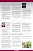 Spring 2009 - The University of Chicago Medicine Comprehensive ... - Page 3