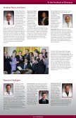 Spring 2009 - The University of Chicago Medicine Comprehensive ... - Page 5