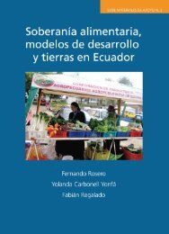 Publicación - FES Ecuador