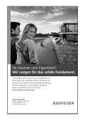 Vorstand der Sennengesellschaft Feusisberg - Sennenchilbi - Seite 2