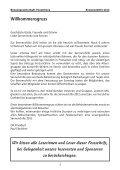 Vorstand der Sennengesellschaft Feusisberg - Sennenchilbi - Seite 3