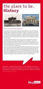 History - be Berlin - Berlin.de - Page 7